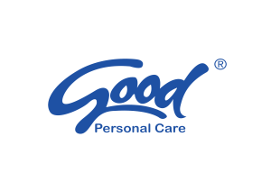 Logo Good Personal Care png yaw